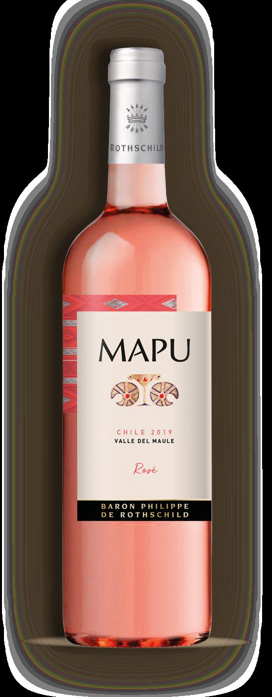 Mapu Rosé 2019